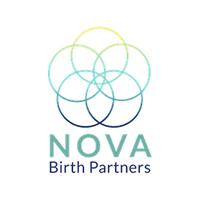 NOVA Birth Partners logo