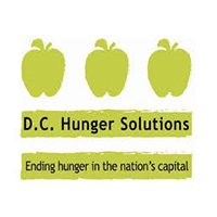 DC Hunger Solutions logo