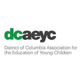 DC Association for the Education of Young Children logo