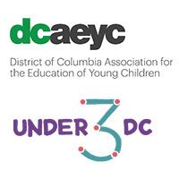 DCAEYC & Under3DC Logos